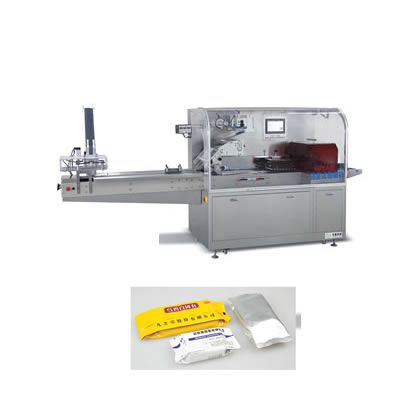 Reciprocating Automatic Folw Packing Machine